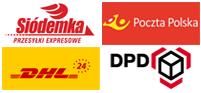 lokalizatorgps.com Wysyłka